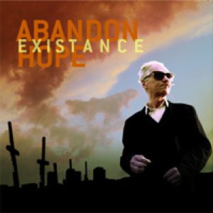 Abandon hope - Existance cover art