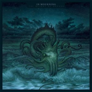 In Mourning - The Weight of Oceans cover art