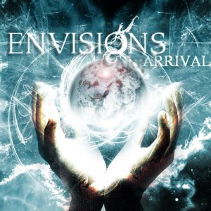 Envisions - Arrival cover art