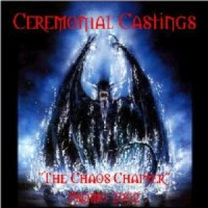 Ceremonial Castings - The Chaos Chapter cover art