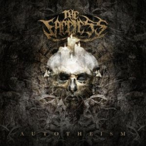 The Faceless - Autotheism cover art