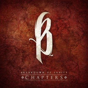 Breakdown of Sanity - Chapters cover art