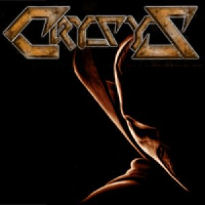 Crysys - Spawn cover art