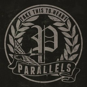 Parallels - Take This to Heart cover art