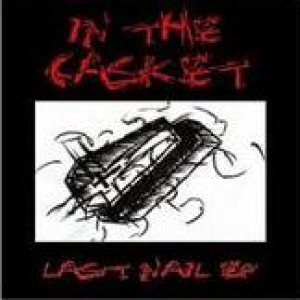 In the Casket - Last Nail cover art