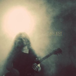 Alcest - BBC Live Session cover art