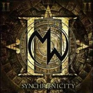 Mutiny Within - Synchronicity cover art