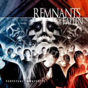 Remnants of the Fallen - Perpetual Immaturity (REDUX 2013 Edition) cover art