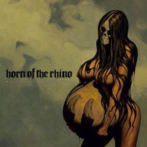 Horn of the Rhino - Weight of Coronation cover art