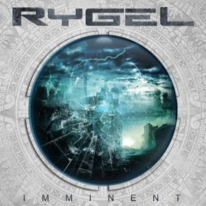 Rygel - Imminent cover art
