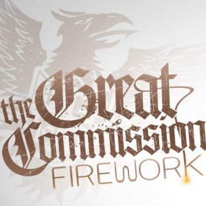 The Great Commission - Firework cover art