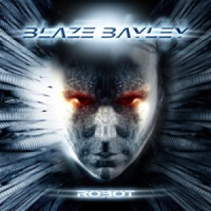 Blaze Bayley - Robot cover art