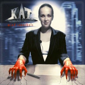 Kat - Mind Cannibals cover art