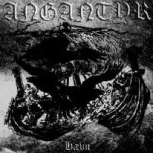 Angantyr - Hævn cover art