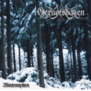 Gernotshagen - Wintermythen cover art