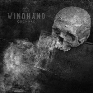 Windhand - Orchard cover art