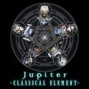 Jupiter - Classical Element cover art