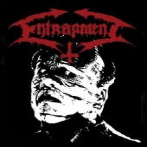 Entrapment - Infernal Blasphemies cover art