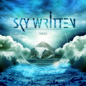 Sky Written - Thrive cover art