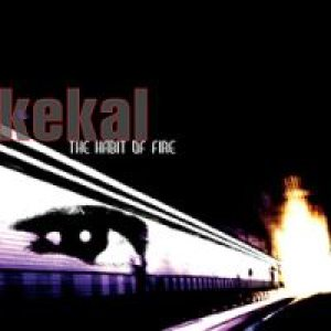 Kekal - The Habit of Fire cover art