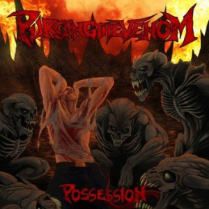 Purging the Venom - Possession cover art