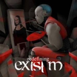 Exist M - Redefining cover art