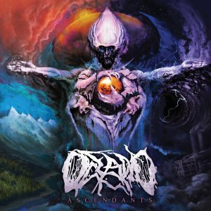 Oceano - Ascendants cover art