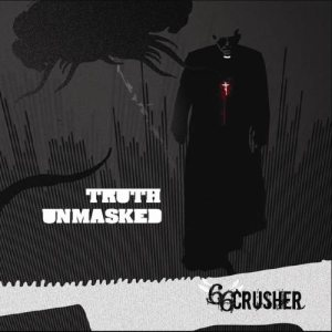 66crusher - Truth Unmasked cover art