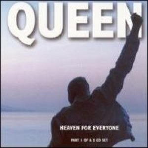 Queen - Heaven for Everyone cover art