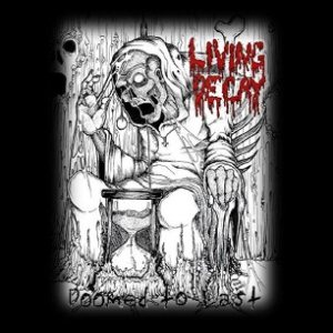 Living Decay - Doomed to Last cover art