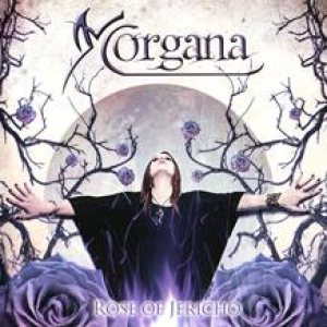 Morgana - Rose of Jericho cover art