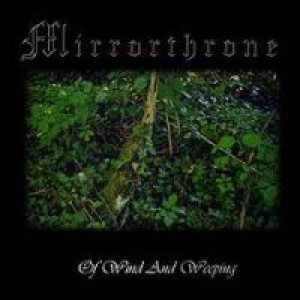 Mirrorthrone - Of Wind and Weeping cover art