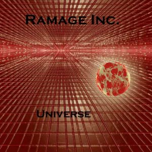 Ramage Inc. - Universe cover art
