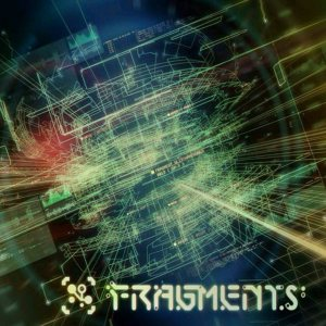 Fragments - Divergence cover art