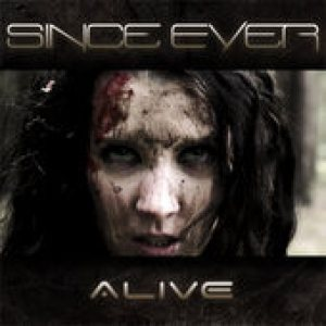 Since Ever - Alive cover art