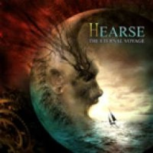 Hearse - In These Veins cover art
