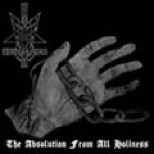 Hatestorm - The Absolution From All Holiness cover art