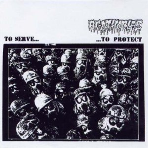 Agathocles - To Serve .. to Protect cover art