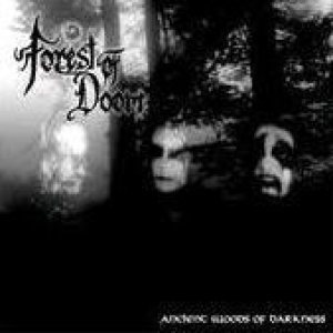 Forest of Doom - Ancient Woods of Darkness cover art