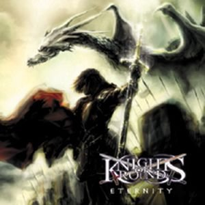 Knights of Round - Eternity cover art