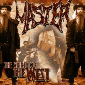 Master - The Spirit of the West cover art