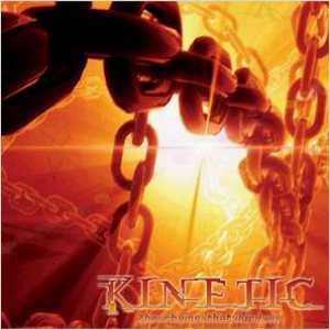 Kinetic - The Chains That Bind Us cover art