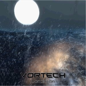 Vortech - Conclusion cover art