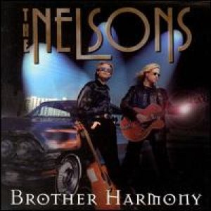 Nelson - Brother Harmony cover art