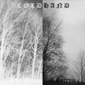 Coldhand - ...Of Eeriness and Sorrow cover art