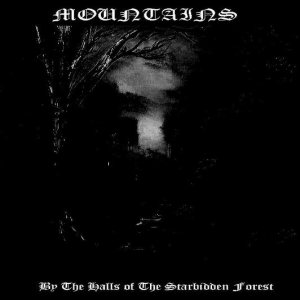Mountains - By the Halls of the Starbidden Forest cover art
