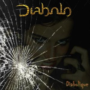 Diabolo - Diabolique cover art