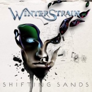 Winterstrain - Shifting Sands cover art