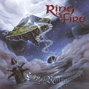 Ring Of Fire - Lapse of Reality cover art