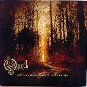 Opeth - Selections from Ghost Reveries cover art